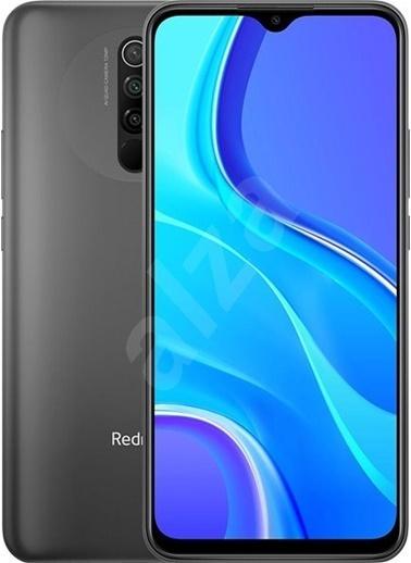 Xiaomi Redmi 9 32 Gb Grey (Türkiye Garantili) Gri